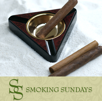 Smoking Sundays